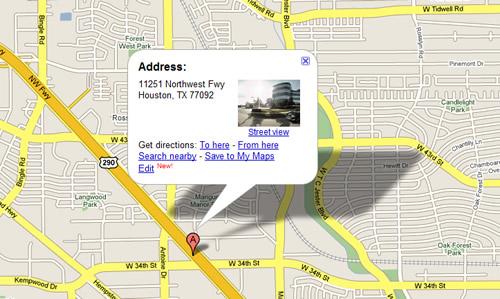 Hostgator location