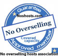 No Overselling Certificates