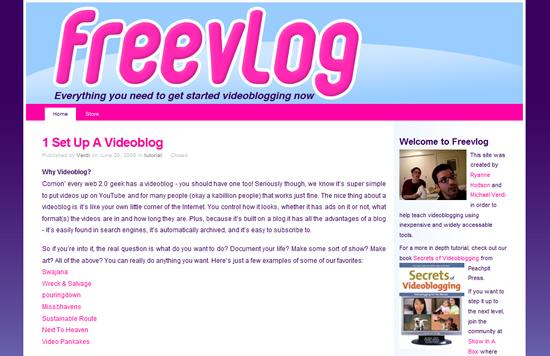 23个必须看的免费博客平台-第9张图片-小蜜蜂主机博客