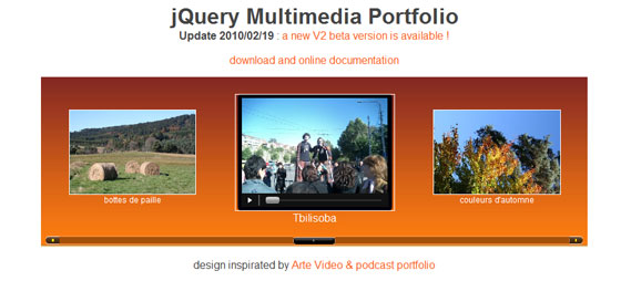 jQuery Plugin and Tools