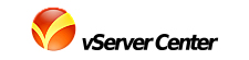 vServerCenter Cloud Hosting Services