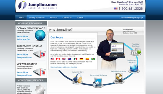 Must See Free Web Hosting Services