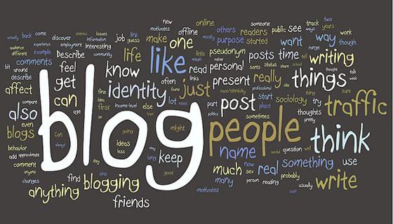 Blogging - Where to begin?