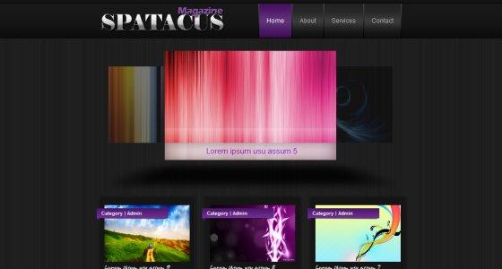 Spatacus