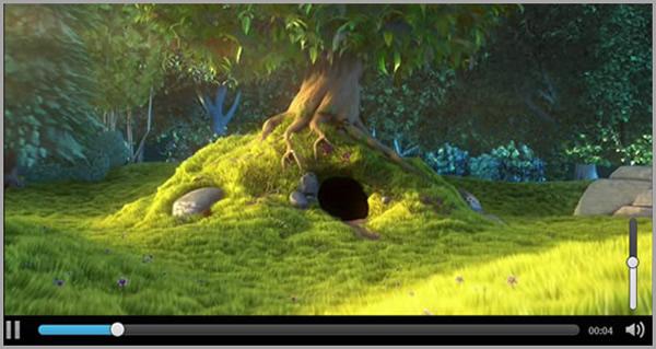 Video in HTML5