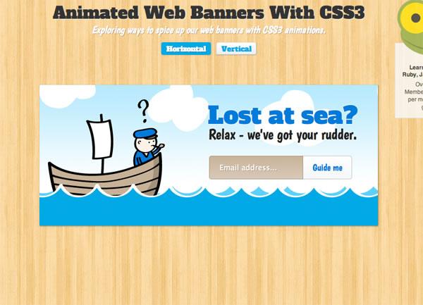 Latest CSS3 Tutorials