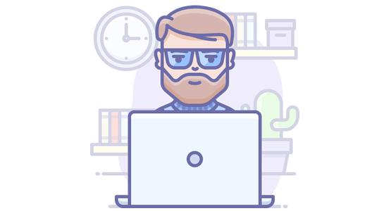 Semua yang anda perlukan untuk memulakan laman web baru dalam talian