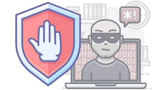 Learn how to protect your privacy online.