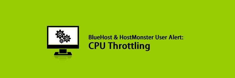 cpu throttling