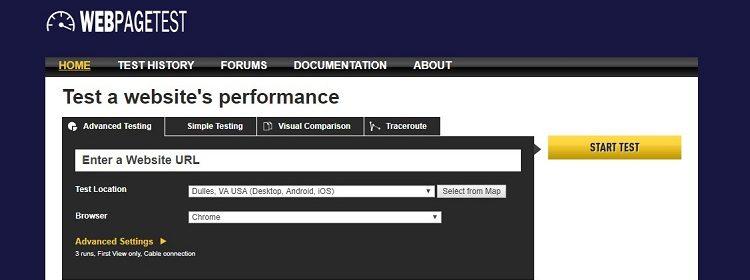 Webページの掲載結果を確認するための無料のオンラインツール