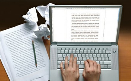 7 online tools that help you to write faster and better