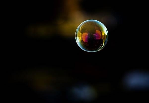 Beautiful Bubble