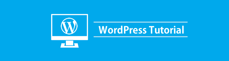 tutorial di wordpress