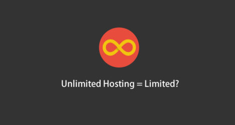 unlimited web hosting services