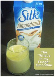 Silk Milk review
