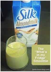 Revisión de leche de seda