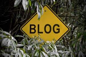 blog caution