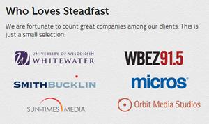 Steadfast Customers