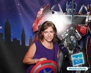 Sự kiện Hasbro