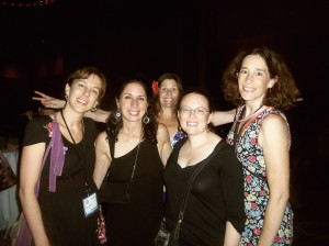 Niektórzy z moich ulubionych zielonych blogerów, których poznałem w 2010 i nadal przyjaźnię się z nimi.