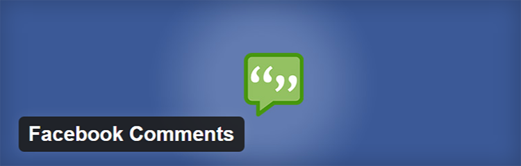 WordPress> Facebook Comments «Plugin WordPress