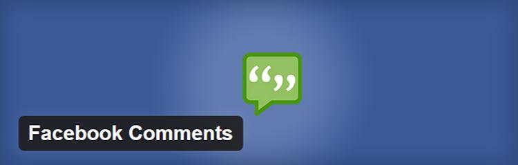 WordPress › Facebook Comments « WordPress Plugins