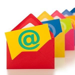 การตลาดอีเมล