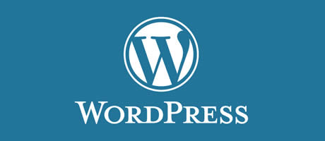 wordpress logosu