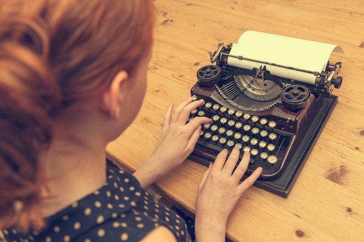 scrivi scrittore