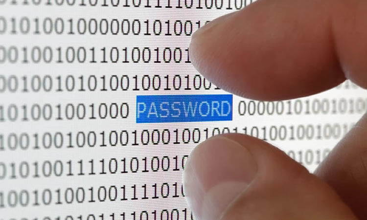 Five worst password in 2014: #1 123456, #2 password, #3 12345 #4 12345678, and #5 QWERTY.