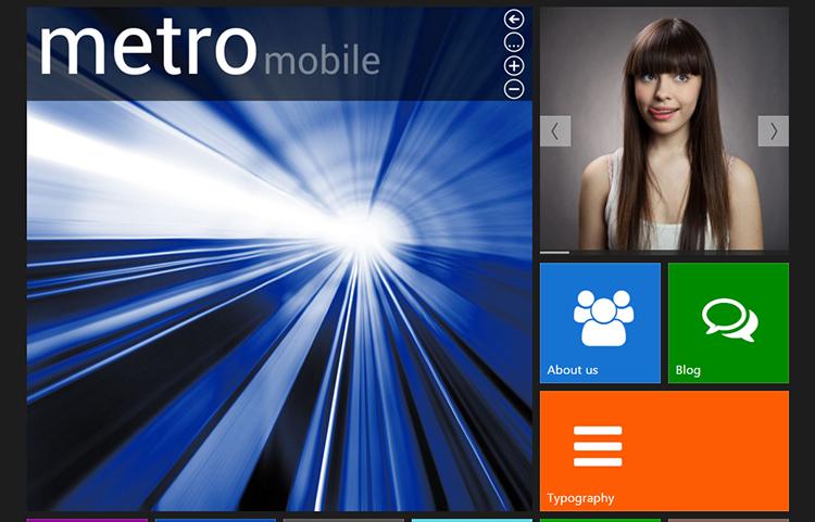 Metro Premium Mobile