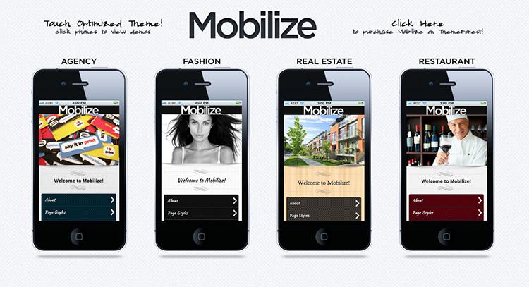 Mobilize 1