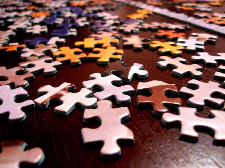 Il puzzle nella mente del tuo lettore