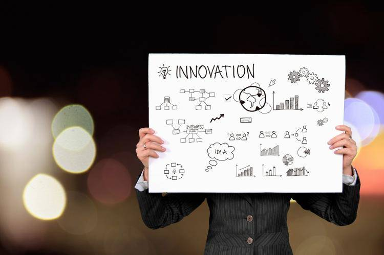Money and Innovation - Where's the Balance?