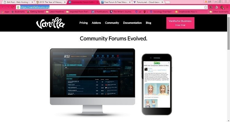 How to Start and Run a Forum Website | WHSR