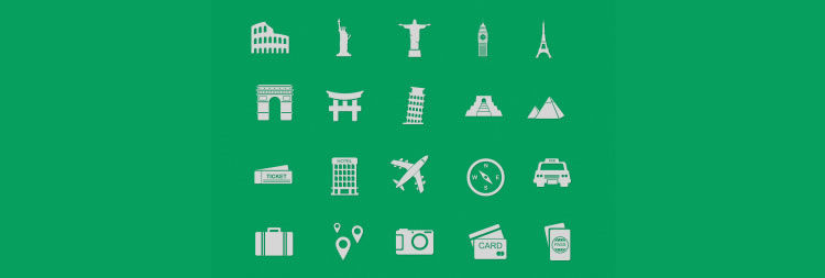 Recent icon packs released at WebHostFace Blog. See all freebies released here.