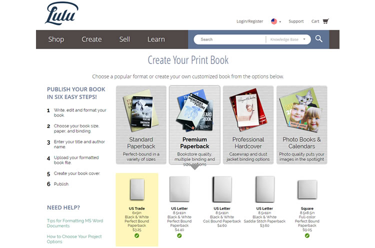 How to Self Publish Your Book #4: Designing and Formatting Your Book