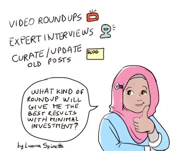 Roundup ROI