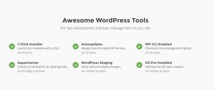siteground-wordpress-tool