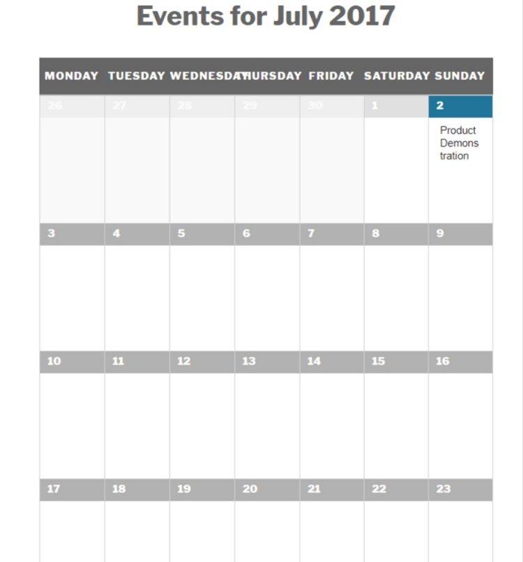 5 Best Calendar Plugins for WordPress   WHSR
