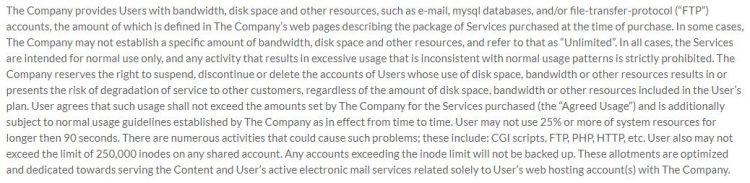 Zyma Bandwidth Kullanımı