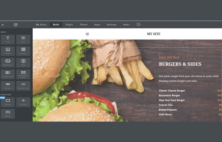 Weebly Review: Pros & Cons, Pricing