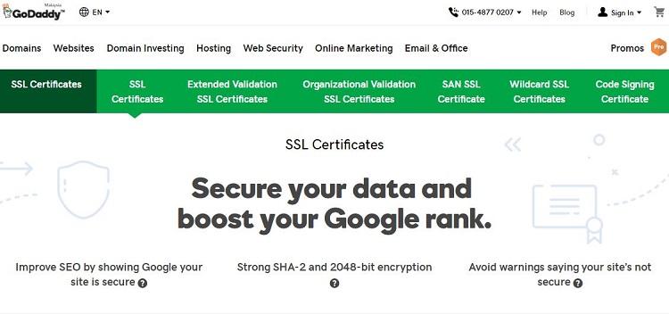 கடவுட்னி SSL