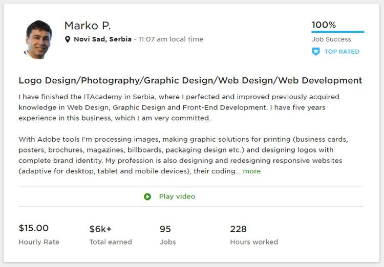 Трошоци за градење на веб-страница - Дизајн цена