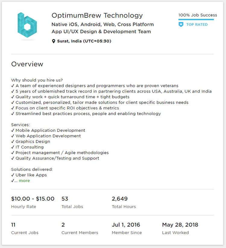 Costo de construir un sitio web - costo de desarrollo del sitio