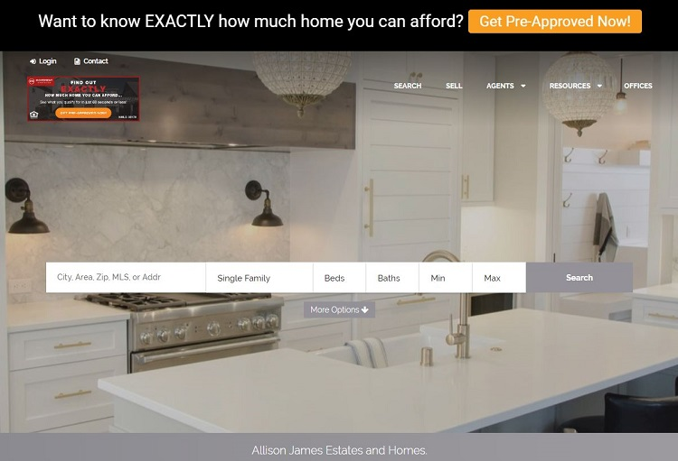 How to Build a Successful Real Estate Website | WHSR
