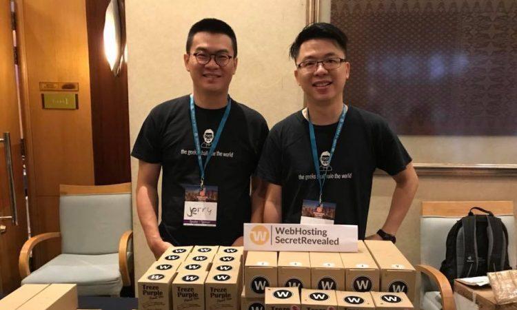 WordCamp Kuala Lumpur (come sponsor), 2017