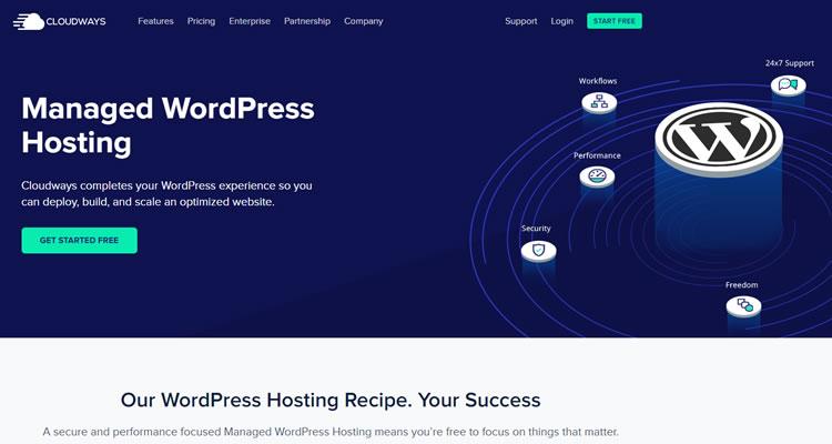 Хостинги поддержкой wordpress как установить сервер minecraft на хостинг