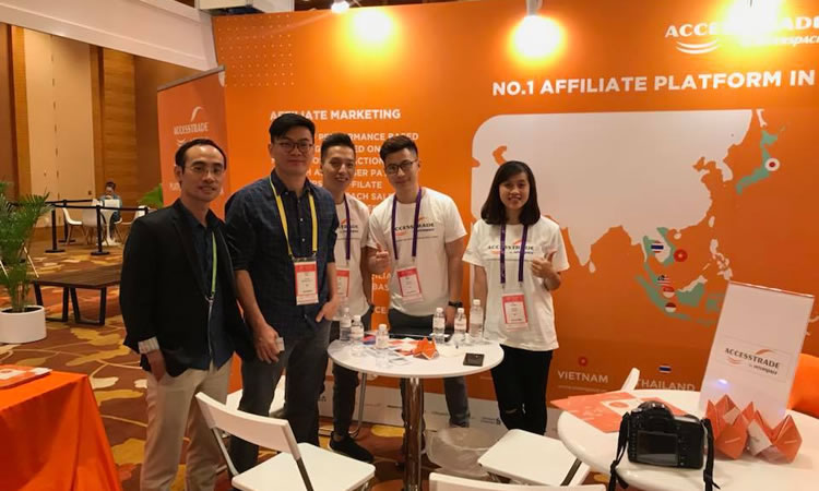 Affiliate Summit Asia Pacific, 2018