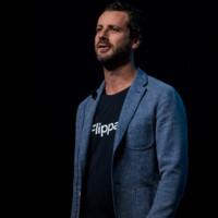 Blake Hutchison Διευθύνων Σύμβουλος της Flippa.